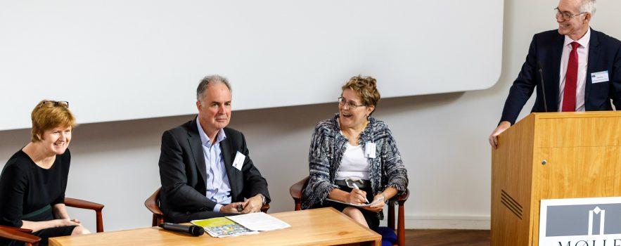 Impact in Practice - Cambridge Institute of Public Health
